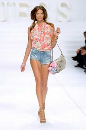 summer 11 fashion