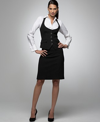 Dressy Skirt Suits 86