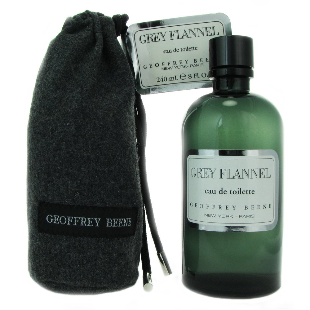 Grey Flannel Cologne – the only men's cologne, that to this day ...