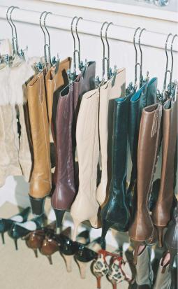 Tips For An Organized Closet Dressed To A T