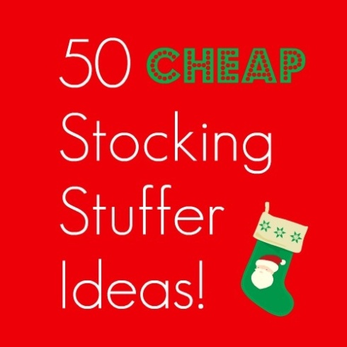 Craft Show Stocking Stuffer Ideas