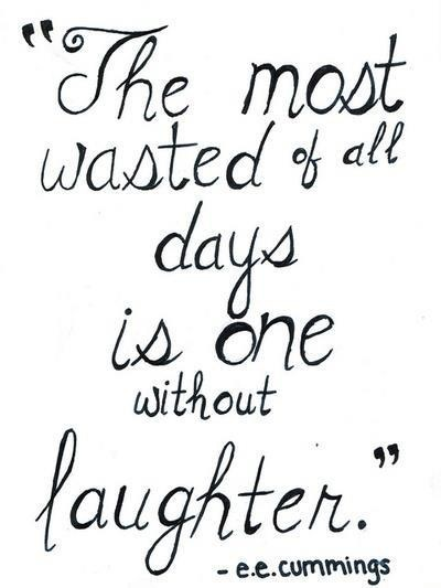 Most wasted days