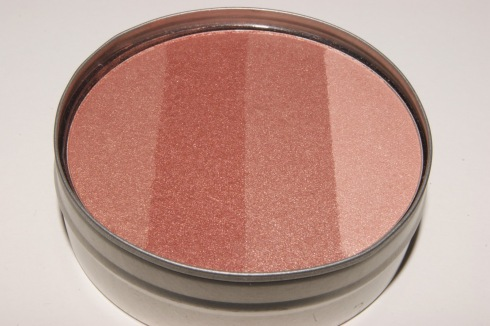 Cargo Miami Beach Beach Blush Review and Swatch