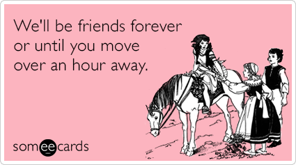 Friendship Someecards Critical Discussion | ...