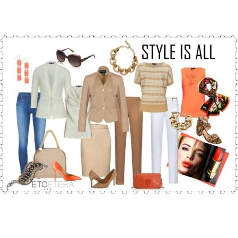style is all