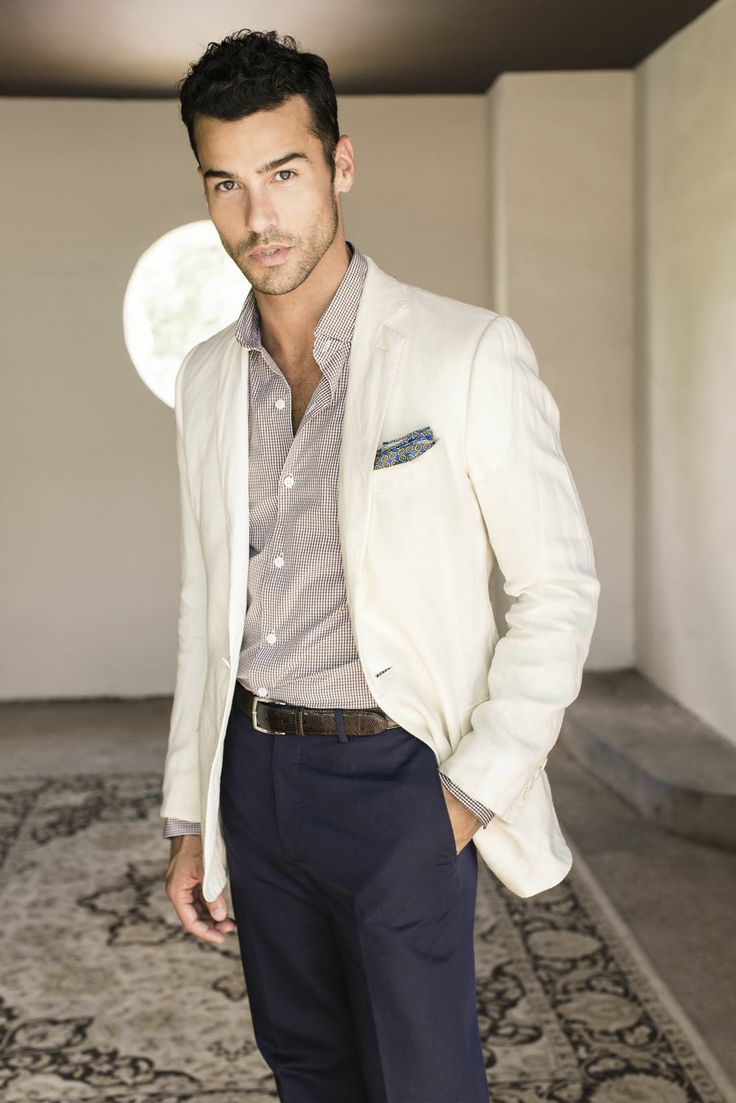 Sport Coats | DRESSED TO A T