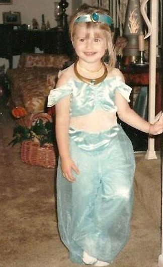 Meredith Baby Pic 2