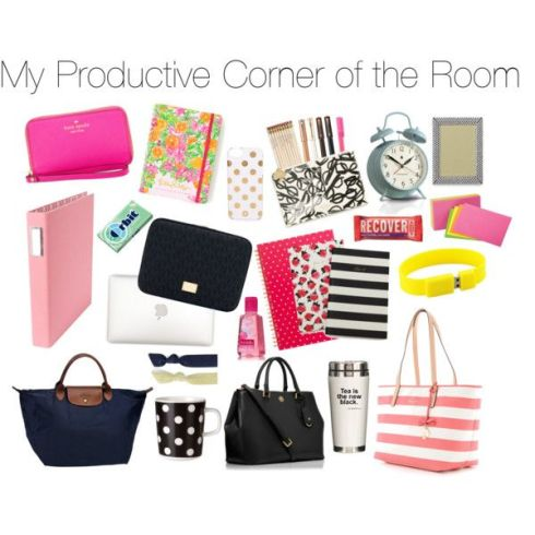 school-supplies-for-the-college-girl