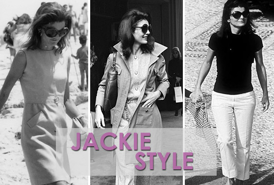 jackie kennedy style tips dressed to a t. Black Bedroom Furniture Sets. Home Design Ideas