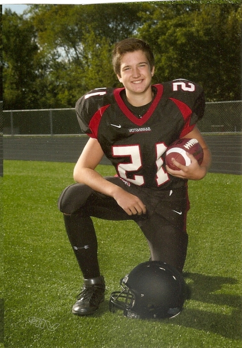 Patrick sophomore football0001